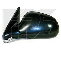 Зеркало правое электро без обогрева глянцевое 3pin 626 1992-97