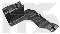 Грязезащита двигателя правая (ORIGINAL) для Hyundai Elantra 2011- (MD)