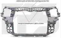 Панель передняя DIESEL (универсальная, подходит для PETROL) для Hyundai Santa FE 2006-09