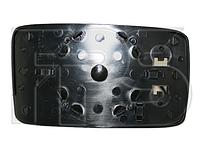 Вкладыш зеркала левый с обогревом IBIZA 93-99