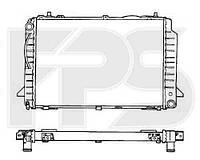 Радиатор охлаждения автомобильный основной AUDI 80 / 90 91-94