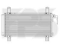 Радиатор кондиционера MAZDA 6 (GG/GY) 02-08