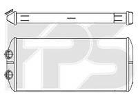 Радиатор печки автомобиля CITROEN BERLINGO 08-12/BERLINGO 12-, PEUGEOT PARTNER 08-12/PARTNER 12-