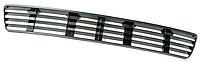 Решетка в бампер средняя для Audi A4 1995-01 SDN/AVANT (B5)