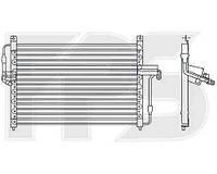 Радиатор кондиционера OPEL OMEGA A 86-94
