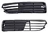 Решітка бампера ліва для Audi A4 1995-01 SDN/AVANT (B5)