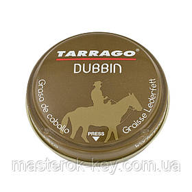 Защитный жир для гладкой и жированной кожи Tarrago Dubbin Tin 100мл бесцветный