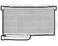 Радіатор пічки автомобіля AUDI A6 05-11 (C6)