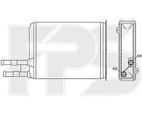Радиатор печки автомобиля CITROEN JUMPER 94-01, FIAT DUCATO 94-01, PEUGEOT BOXER 94-01