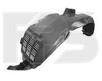 Подкрылок передний правый для Kia Sportage 2008-10 (JE)