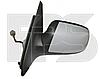 Зеркало левое электро с обогревом MONDEO -07