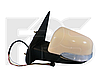 Зеркало правое электро без обогрева глянец 5pin с указателем поворота без подсветки Terios 2006-12