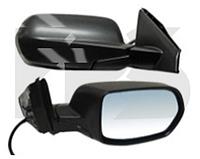 Зеркало правое электро с обогревом 5pin USA CRV 2010-12