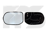 Вкладыш зеркала правый с обогревом 2009- Civic 2006-11 HB