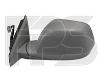Зеркало правое электро с обогревом складывающееся 7pin EUR CRV 2010-12