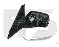 Зеркало правое электро с обогревом складывающееся грунт. 3 2004-09 SDN