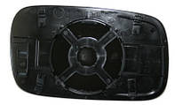 Вкладиш дзеркала прав. без обогр. выпукл. Volkswagen Caddy 1995-04