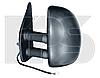 Дзеркало ліве електро з обігрівом текстура 3+2pin Long Arm 1999 - Boxer 1994-01