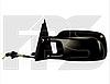 Дзеркало лев. хутро. без обогр. текстура плоск. Volkswagen Passat B4 1994-96
