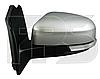 Зеркало правое электро с обогревом FOCUS 11-
