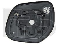 Вкладыш зеркала левый с обогревом 4007 2008-11