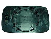 Вкладыш зеркала левый с обогревом 3 E36 -99