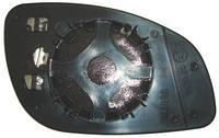 Вкладыш зеркала левый с обогревом асферич Vectra C 2006-09