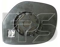 Вкладыш зеркала правый с обогревом ASX 2013-