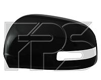 Крышка зеркала левая грунт под указатель поворота ASX 2013-