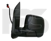 Зеркало левое электро с обогревом Bipper 2008-