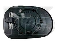 Вкладыш зеркала левый с обогревом асферич -2002 163 1997-05