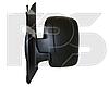 Дзеркало праве електро з обігрівом TWIN GLASS Expert 2007-12