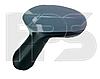 Дзеркало праве електро з обігрівом текстурне з датчиком температури 500 2007-12
