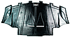 Грязезащита двигателя для Audi A6 1994-98 SDN/AVANT (C4)