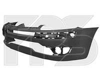 Бампер передній грунт. (крім VTR/VTS) -09 для Citroen C4 2005-10