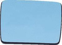 Вкладыш зеркала правый без обогрева 190 1982-93