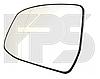 Вкладыш зеркала правый с обогревом FOCUS 08-