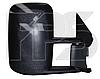 Дзеркало ліве ручне без обігріву SHORT ARM Sprinter 2000-06 р.р.