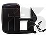 Зеркало левое ручное без обогрева асферич SHORT ARM Sprinter 2000-06