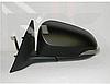 Зеркало лев. эл. с обогр. грунт. выпукл. +УК. пов. -подсвет. Toyota Camry 2011-14