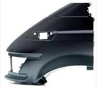 Крыло переднее левое для Iveco Daily 2000-06