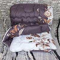 Одеяло  Двойной Силикон 172 х 205, фото 1