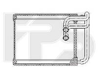 Радиатор печки автомобиля HYUNDAI GRANDEUR 05-09/SONATA 05-07 (NF)/SONATA 08-10 (NF)