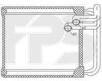 Радиатор печки автомобиля HYUNDAI i30 08-12