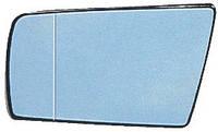 Вкладыш зеркала левый с обогревом W140 -98