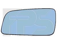 Вкладыш зеркала правый с обогревом ASTRA G