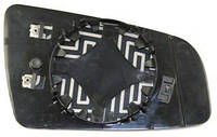 Вкладыш зеркала левый с обогревом ZAFIRA 05-
