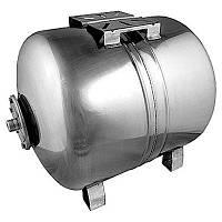 Гидроаккумуляторы нержавеющие 50 л  KENLE