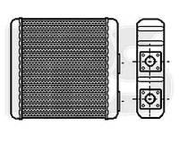 Радіатор пічки автомобіля NISSAN SUNNY N14 91-96