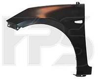 Крило переднє праве для Hyundai Accent/Solaris 2011-